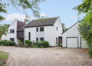 Thumbnail 5 bedroom detached house for sale in Norwich Road, Strumpshaw, Norwich