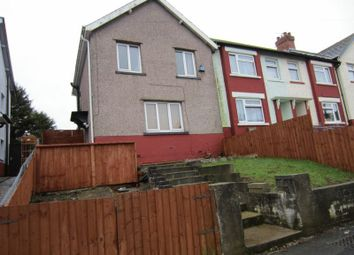 Thumbnail 3 bedroom end terrace house for sale in Marcross Road, Cardiff