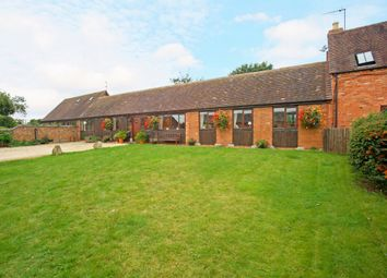 Thumbnail 2 bed barn conversion to rent in Weston On Avon, Stratford-Upon-Avon