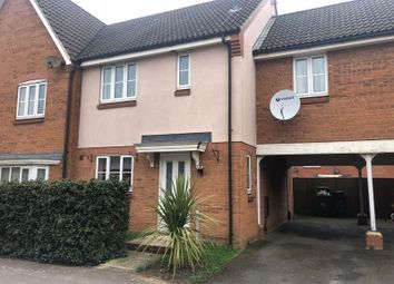 Thumbnail 3 bed property to rent in Seaman Drive, King's Lynn