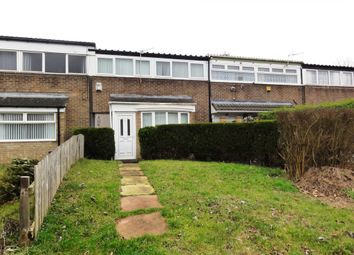 Thumbnail 3 bed terraced house for sale in Horsley Road, Washington