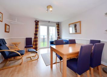 Thumbnail 2 bed flat for sale in Ferguson Close, London