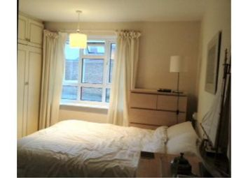Thumbnail 1 bed flat to rent in 4 Saffron Close, London Arena, Greater London