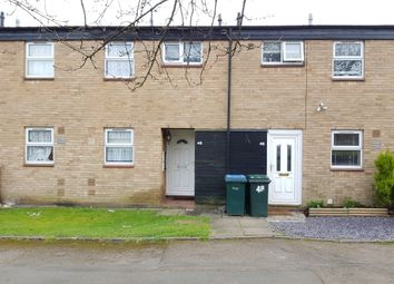 Thumbnail 2 bedroom terraced house for sale in Goodman Way, Tanyard Farm, Coventry