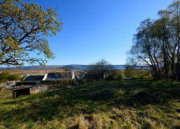 Thumbnail Land for sale in Land On The Old Road, Salen, Isle Of Mull