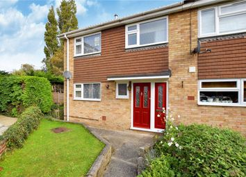 Thumbnail End terrace house for sale in Rayner Way, Halstead, Essex