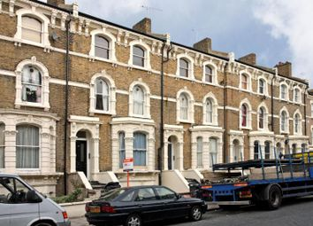 Thumbnail 2 bed flat to rent in Ferndale Road, Clapham, London