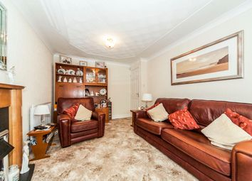 Thumbnail 2 bed semi-detached bungalow for sale in Kennthorpe, Nunthorpe, Middlesbrough