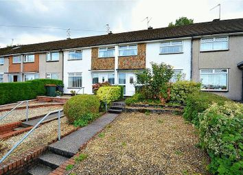Thumbnail 3 bed terraced house for sale in Dart Road, Bettws, Newport