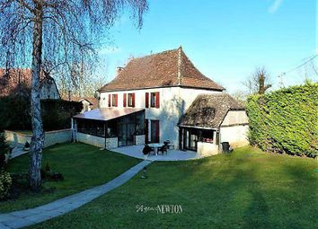 Thumbnail 3 bed property for sale in Loubressac, 46130, France