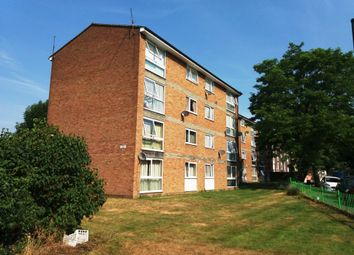 Thumbnail 1 bed flat for sale in September Court, Dormer Wells Lane, Southall, London