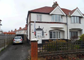 3 bed semi-detached house for sale in Fleetwood Road, Thornton Cleveleys FY5