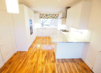 Thumbnail 4 bed semi-detached house to rent in Pitstruan Terrace, Aberdeen