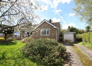 Thumbnail 2 bed bungalow for sale in Cook Road, Aldbourne, Marlborough