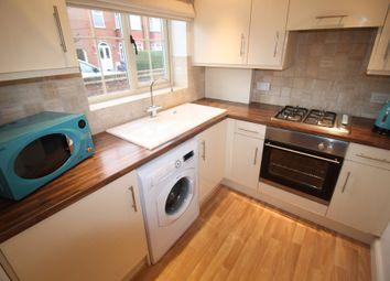Thumbnail Semi-detached house to rent in St. Vincent Avenue, Branton, Doncaster