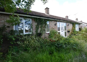 Thumbnail 2 bed bungalow for sale in Main Street, Wilsford, Grantham