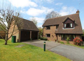 Thumbnail 4 bed property for sale in Loxwood Close, Felden, Hemel Hempstead
