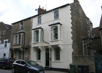 Christchurch Street East, Frome, Somerset BA11. 1 bed flat