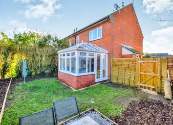 Thumbnail 1 bed property for sale in Church View, Newport Pagnell