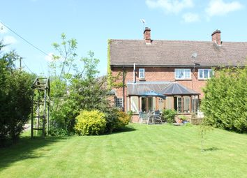 Thumbnail 3 bed semi-detached house for sale in Laylands Green, Kintbury
