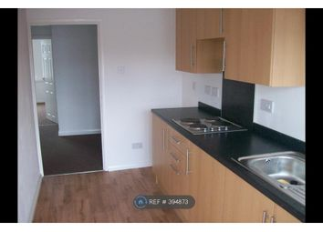 Thumbnail 1 bed flat to rent in Solar Building, Queensferry, Flintshire.