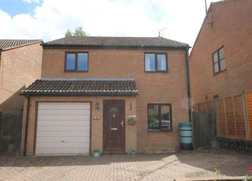 Thumbnail 4 bed detached house for sale in Melrose Close, Bordon