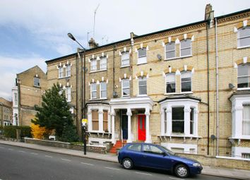 Thumbnail 1 bed flat to rent in Edith Road, West Kensington, London