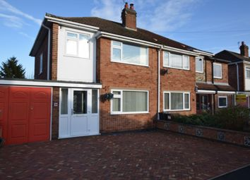 3 bed semi-detached house to rent in Lambourne Road, Birstall, Leicester LE4