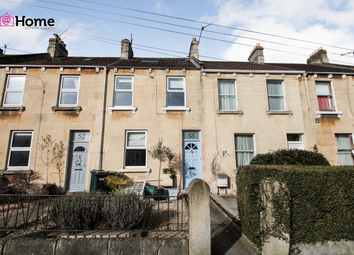 Thumbnail 3 bed terraced house for sale in Lorne Road, Bath