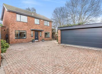 Orchard Close, Egham TW20. 4 bed detached house for sale