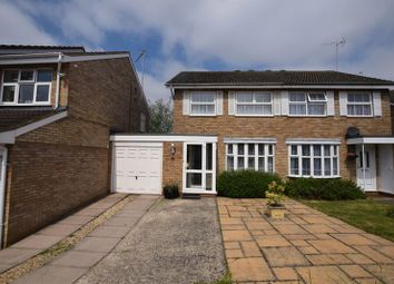 Thumbnail 3 bed semi-detached house for sale in Waivers Way, Aylesbury