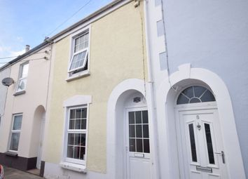 Thumbnail 2 bedroom property to rent in Milton Place, Bideford, Devon