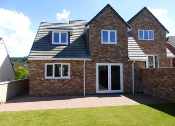Thumbnail 3 bed link-detached house for sale in The Nursery, Kings Stanley, Stonehouse, Gloucestershire