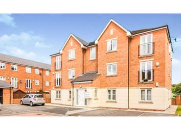 Thumbnail 2 bed flat for sale in Ainsley Court, Swarcliffe, Leeds