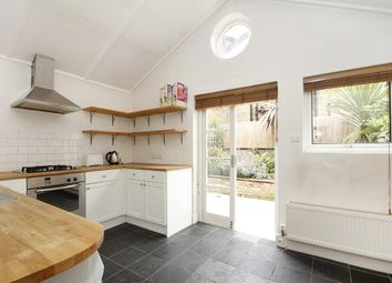 Thumbnail 2 bed terraced house to rent in Eversleigh Road, Battersea, London