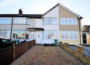 Thumbnail 2 bed terraced house to rent in Lavernock Road, Bexleyheath, Kent