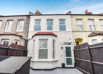 Thumbnail 5 bed terraced house for sale in Eardley Road, London