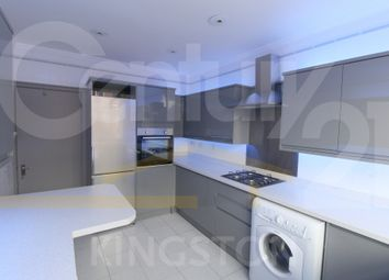 Thumbnail 3 bedroom flat to rent in Ross Court Ross Court, Putney Hill, London