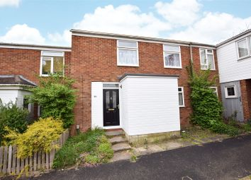 Thumbnail 3 bed terraced house for sale in Holbeck, Bracknell, Berkshire