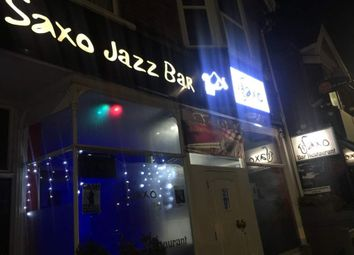 Restaurant/cafe for sale in Bournemouth, Dorset BH8
