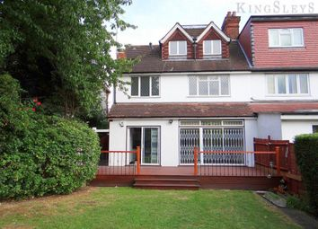 Thumbnail 5 bedroom semi-detached house to rent in Armitage Road, London