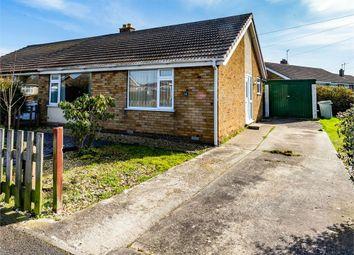 Thumbnail 2 bed semi-detached house for sale in Elizabeth Drive, Chapel St Leonards, Skegness, Lincolnshire