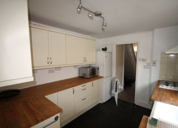 Thumbnail 3 bed terraced house to rent in Harold Street, Roath, Cardiff