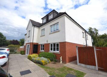 Thumbnail 1 bed flat for sale in Corringham Road, Corringham, Stanford-Le-Hope