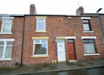 Thumbnail 2 bed terraced house for sale in Adamson Street, Shildon