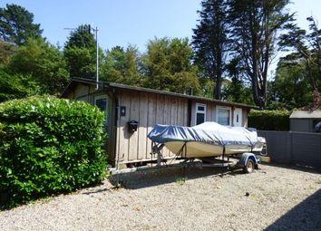 Thumbnail 3 bed bungalow for sale in Penarwel Chalet, Llanbedrog, Gwynedd