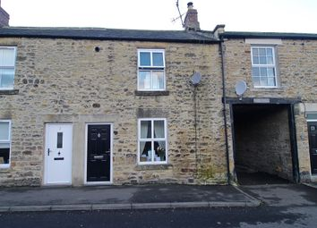 Thumbnail 2 bed terraced house for sale in Foundry Cottages, Hexham