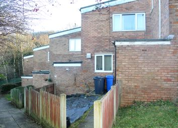 Thumbnail 3 bed terraced house for sale in Ironside Place, Sheffield
