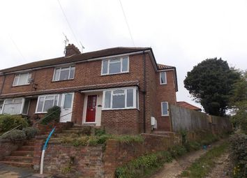Thumbnail Studio for sale in Studio Flat, 2 The Rose Walk, Newhaven