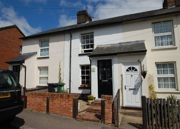 Thumbnail 2 bed terraced house to rent in Puller Road, Hemel Hempstead